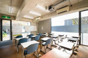 瀧和塾|宮内校|教室の様子